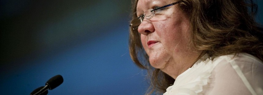 Gina Rinehart insults ordinary Australians with 'jealous' remarks