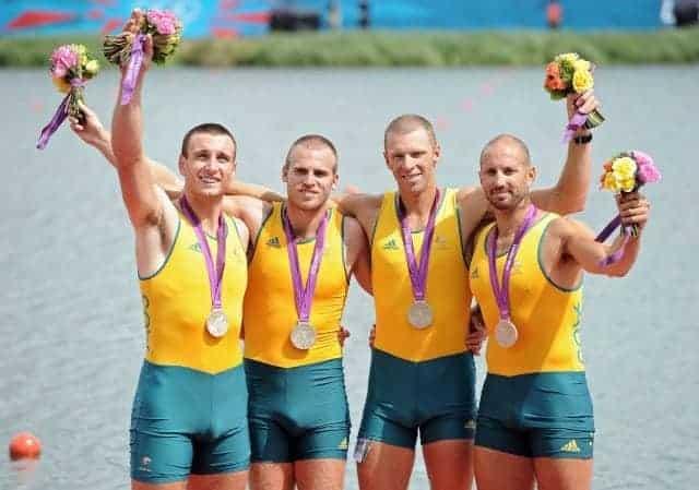 Australian Men's Four
