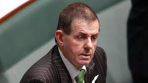 Peter Slipper UAP membership