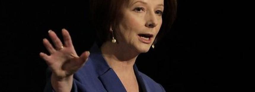 Aussie economy a world beater: PM