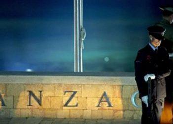 Anzac Day Gallipoli Cove