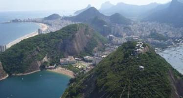Brazen Brazil – A South American experience of a lifetime