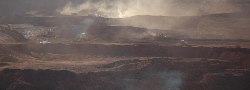 Fortescue expands capacity of Christmas Creek mine