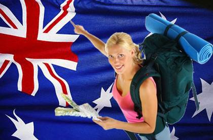 Australian visa to cost more for UK backpacker