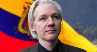 PM not briefed on Julian Assange since May