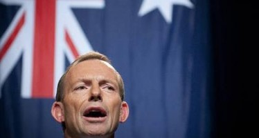 Nation owes debt to terror victims: Abbott