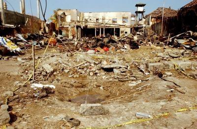 bali bomb anniversary