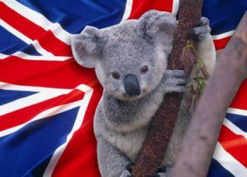 UK to Aus