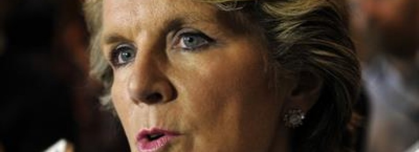 Bishop defends meeting with former AWU official Blewitt