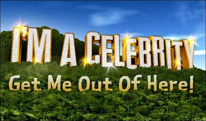 Im a celebrity, get me out of here - Australian perspective