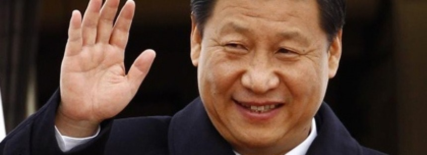 The Rising Star: What awaits China's new leader?