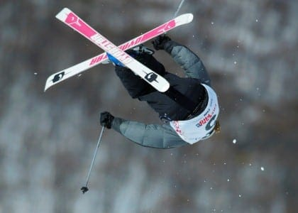 Anna Segal, Australian skier