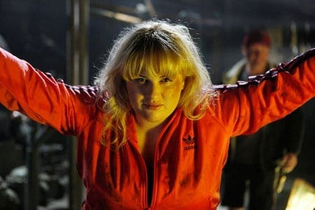 MTV MOVIE AWARDS PROMO TEASER REBEL WILSON