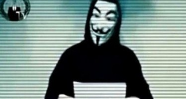'Anonymous' YouTube threat made to Royal hoax call radio station