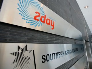 2Day FM southern cross