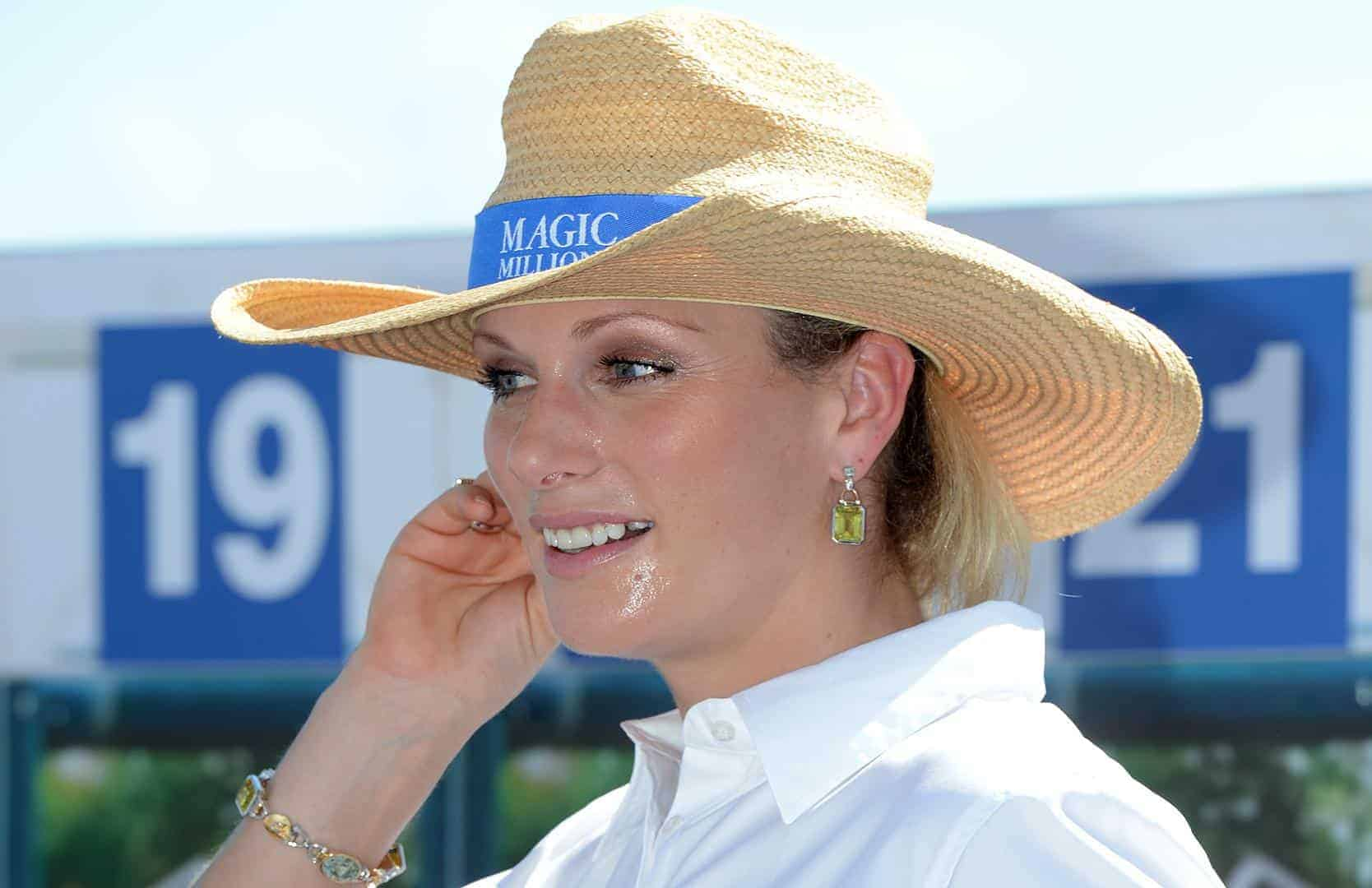 MAGIC MILLIONS BARRIER DRAW