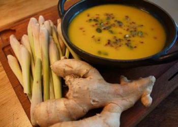 Butternut Soup