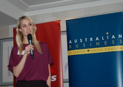 Australian Business - Martech Social