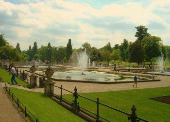 HydePark Fountains