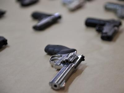 Firearms-Control Legislation and Policy: Australia