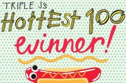 Triple J Hottest 100 winner and full complete list