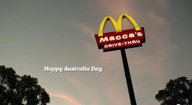 maccas image