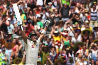 Clarke hungrier for success post-Hussey