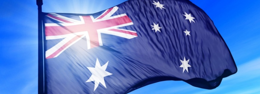 What's in a date? The significance of Australia Day