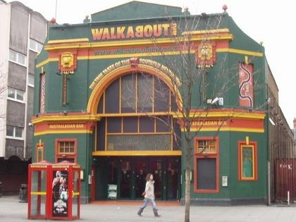 Walkabout closing down: send us your Shebu memories