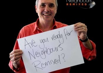 Carl Kennedy Neighbours