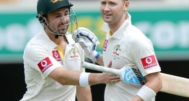 Ashes: Matt Prior says Poms plan to 'bully' Aussies to win
