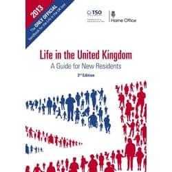 Life in the UK handbok