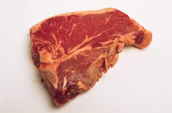 T-bone steaks are now being used in drug trade