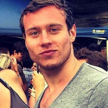 sam woodhead - UK backpacker missing in outback