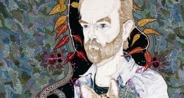 Del Kathryn Barton wins Archibald for Weaving portrait