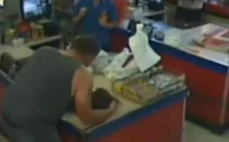 CPR supermarket