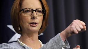 Gillard media law reforms