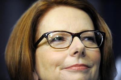 Julia Gillard - Labor leadership challenge