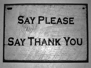 politeness (1)
