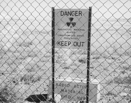 NUCLEAR TESTS AUSTRALIA FILE