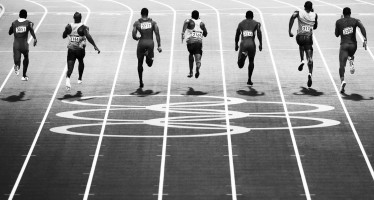 Aussie photographer wins top prize for London Olympic shots