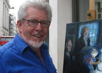 Rolf Harris suspect Operation Yewtree