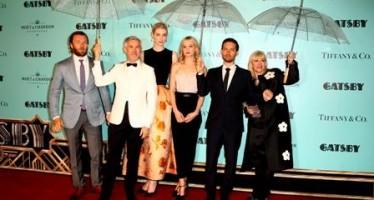 The Great Gatsby enjoys star-studded Sydney première