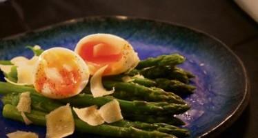 Asparagus appreciation