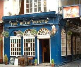 Blueposts