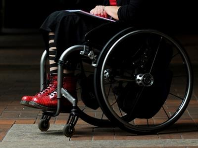 Disability care program to receive $14.3 billion to ensure viability