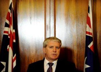 Move To Australia - 457 Visa - Brendan OConnor