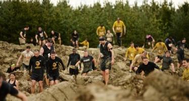 North London Tough Mudder: The muddiest mudder of all