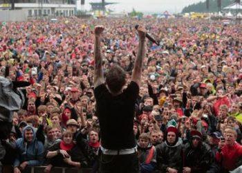 London music festivals