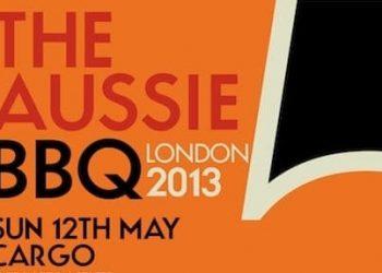 Aussie BBQ IN London